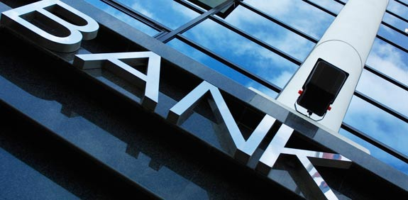 bank  image: thinkstock